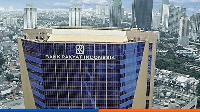 Gedung kantor pusat PT Bank Rakyat Indonesia Tbk. (Dok. BRI)