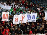 May Day, Buruh Jabar Janji Tak Bawa Isu Pemilu