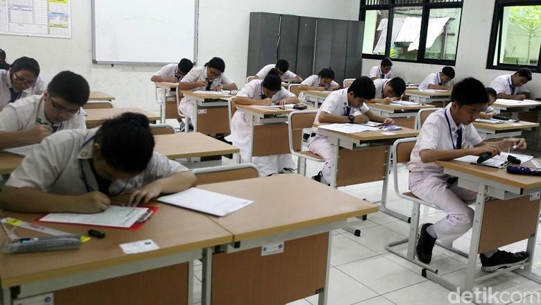 Aturan Siswa WNI Pindah Sekolah dari Luar Negeri akan Disederhanakan