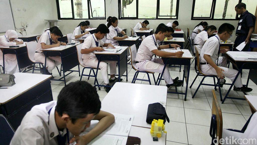 Cegah Insiden SMPN 1 Turi Terulang, Disdik Sumedang Imbau Sekolah Waspada