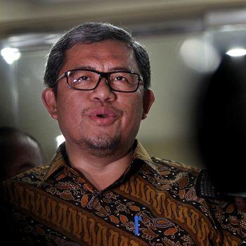 Aher Jadi Caleg, Deddy Mizwar Masuk Tim Pemenangan Pilpres