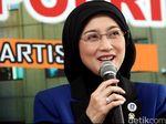 Dede Yusuf dan Desi Ratnasari Jadi Juru Debat Prabowo-Sandi