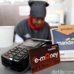Layanan e-Money Bank Mandiri Juga Sempat Alami Gangguan