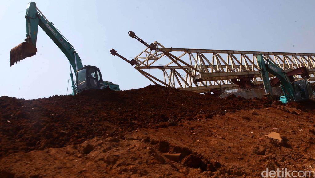 Mulai di Jateng, Tol Yogyakarta-Solo Dibangun November