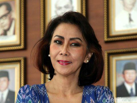Ketua Pansel Capim KPK Yenti Ganarsih