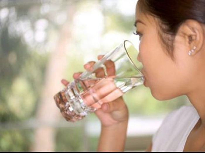 7 Dampak Buruk Pencemaran Air Terhadap Kesehatan Foto: Thinkstock