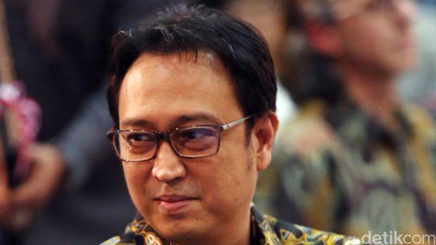 Prananda Prabowo /