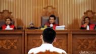 3 Bandar Ganja dari Jambi Dituntut Hukuman Mati