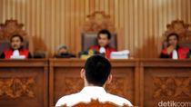 Korupsi Rp 32 Miliar, Eks Kepala Cabang Bank Riau Dihukum 12 Tahun Penjara