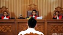 Mahasiswa Pembunuh Sopir Gocar di Palembang Divonis Hari Ini