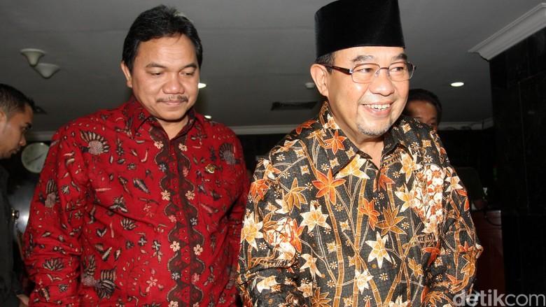 Ketua BPK Soal Lahan RS Sumber Waras: Jl Kiai Tapa Mercy, Tomang Utara Bajaj