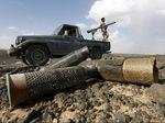 Arab Saudi Cegat 6 Rudal yang Ditembakkan Pemberontak Houthi
