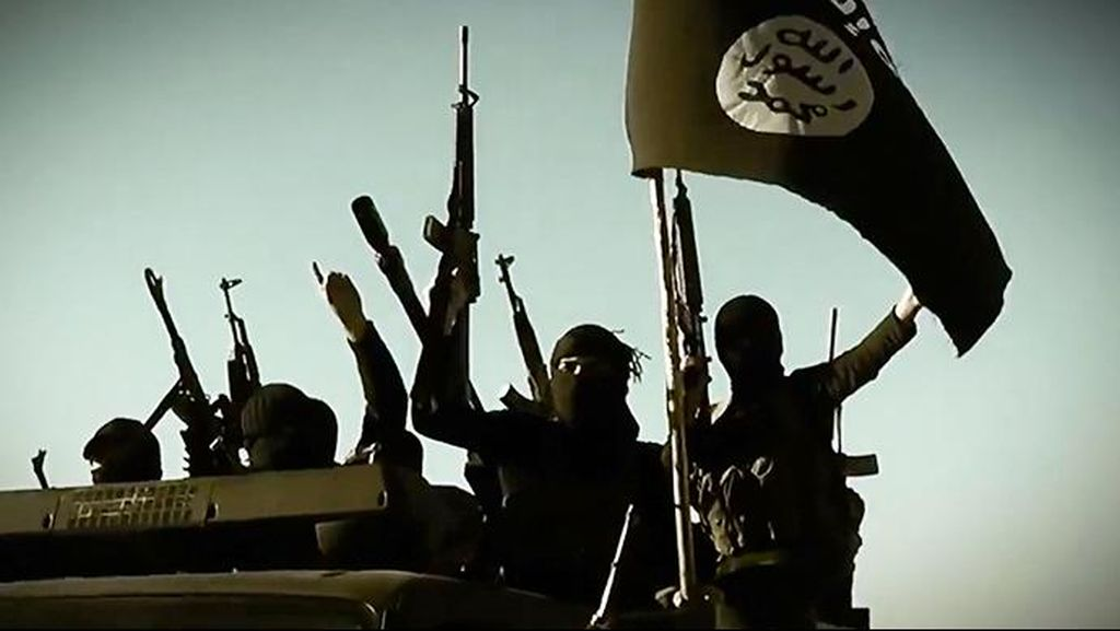 2 Tentara Inggris Jadi Korban Serangan Rudal ISIS di Suriah