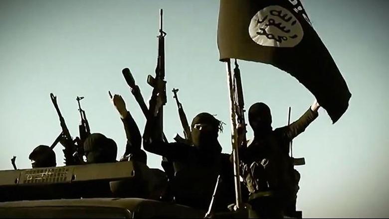 27 Orang Disandera ISIS di Suriah, Termasuk Wanita dan Anak-anak