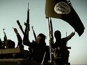 ISIS Penggal 15 Anggotanya karena Bertengkar