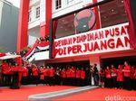 Gerindra-PD-PKS-PAN Siap Melawan Jokowi, PDIP Tak Gentar!