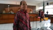 Gaungkan Wacana Riau Pesisir, Annas Maamun Dinilai Caper Usai Keluar Penjara