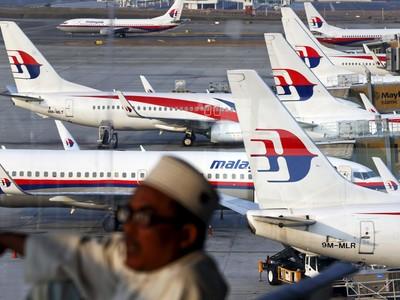 Ancaman Bangkrut Bayang-bayangi Maskapai Malaysia Airlines