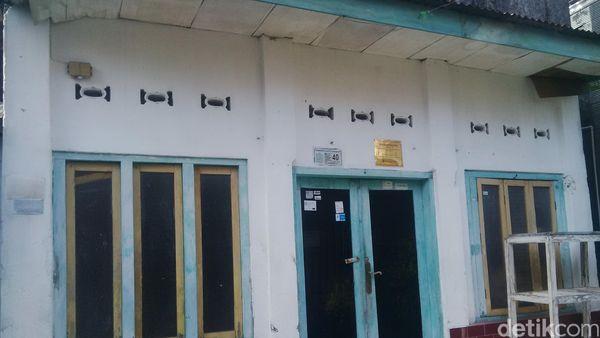 Menengok Rumah Tempat Lahir Bung Karno di Surabaya