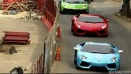 Ssst.. RI Makin Rajin Impor Mobil Sport, Ini Datanya