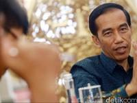 Ingin Ibu Kota RI di Luar Jawa, Jokowi Ajak Netizen Pilih Lokasi