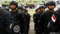 DPR Belum Diberi Tahu soal Pasukan Super Elite Antiteror TNI