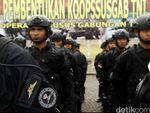 Komisi I Setuju Pasukan Super Elite TNI Ikut Berantas Teroris