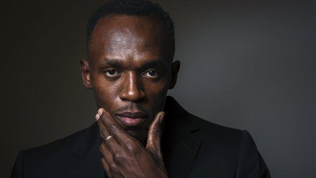 Berawal dari Bertaruh Traktiran, Bolt Jadi Bintang