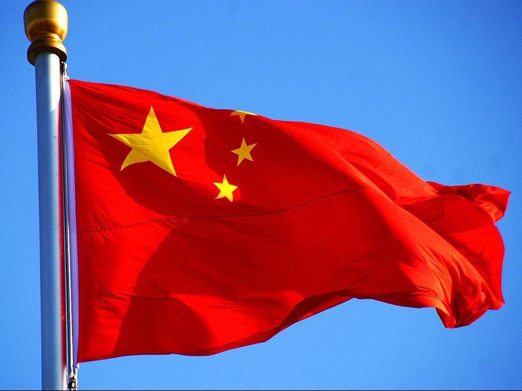 Pentagon: Kembangkan Pengebom Nuklir, China Latih Pilot Serang AS