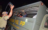 Kota di Lombok Larang Rayakan Valentine, Satpol PP Dikerahkan