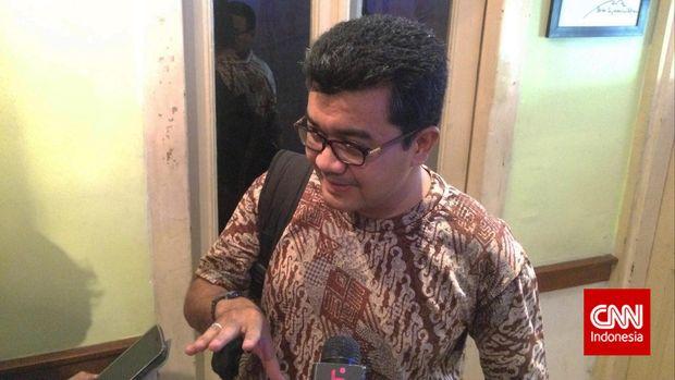 Psikolog Forensik Reza Indragiri Amriel.