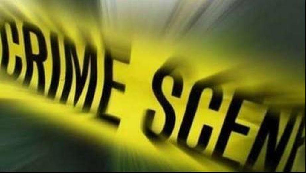 Pencuri Kotak Amal Diamuk Massa di Serang