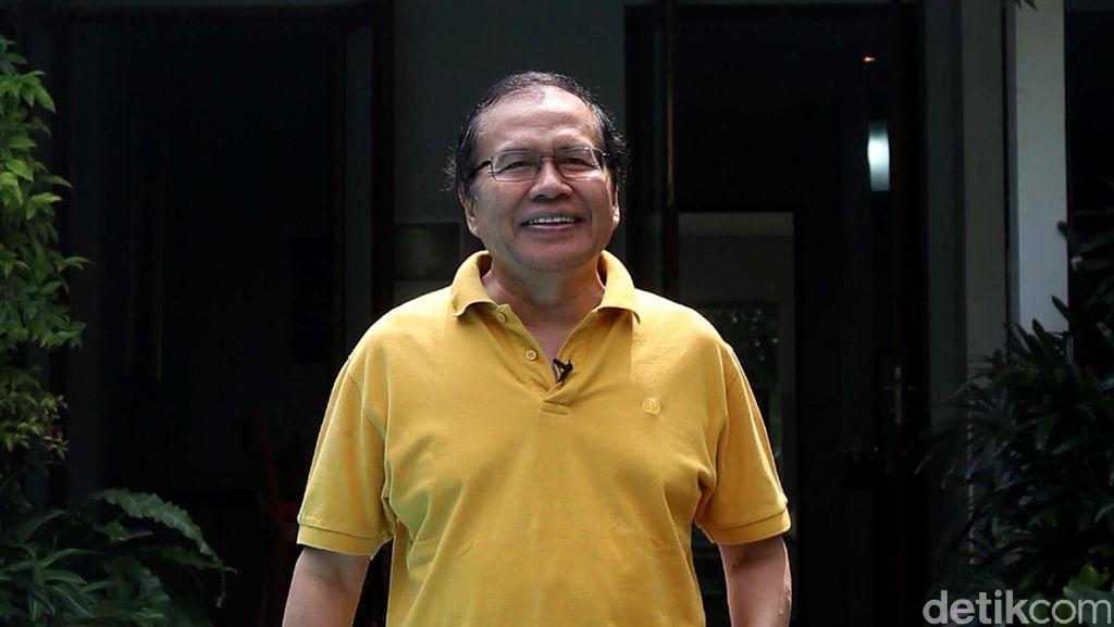 Sri Mulyani Tak Takut Tantangan Debat, Rizal Ramli: Saya Senang