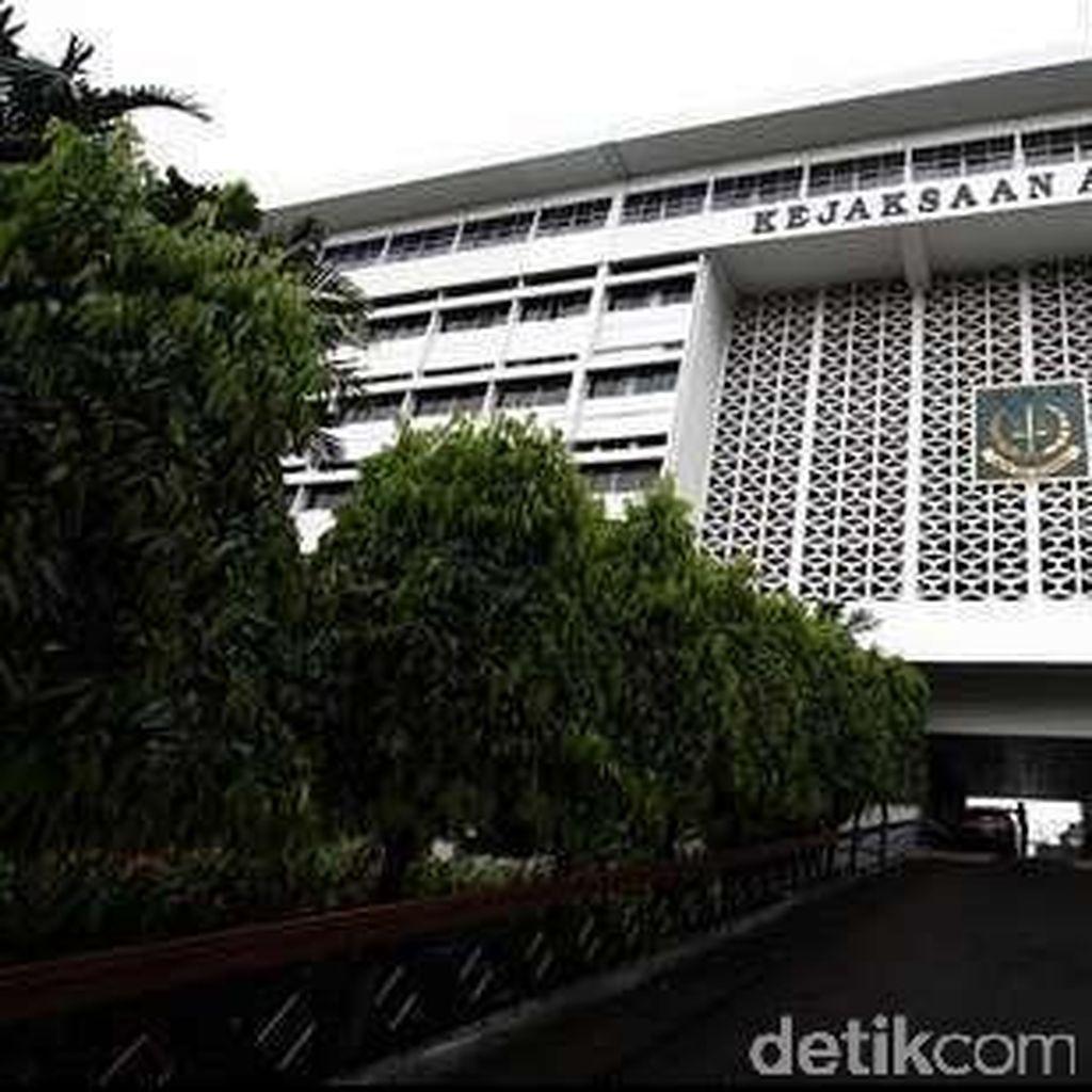 Pensiunan Jaksa Senior Minta Jaksa Agung dari Internal Kejaksaan