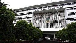 Usut Kasus Dugaan Korupsi Alsintan Kementan 2015, Kejagung Periksa 4 Saksi