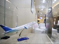 Harga Tiket Pesawat Garuda Group Akhirnya Turun 20%
