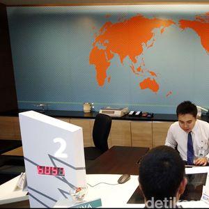 Anggaran PNS Riau yang Diminta Transit ke Luar Negeri Sebelum ke Jakarta