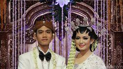 Jelang Pernikahan Kahiyang, Mari Lihat Lagi Prosesi Gibran-Selvi