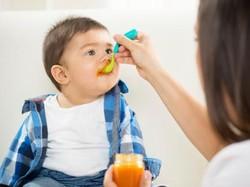 Agar Jadwal Makan Anak Teratur, Ini yang Bisa Dilakukan oleh Orang Tua