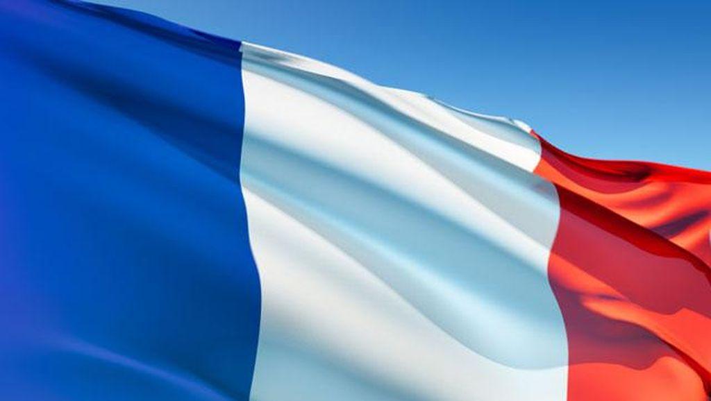 Nelayan Prancis Jaring Bom Era Perang Dunia II, Sempat Bikin Panik