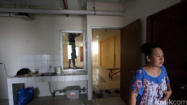 Rusun Jatinegara Barat, Apartemen dari Ahok untuk Warga Kampung Pulo