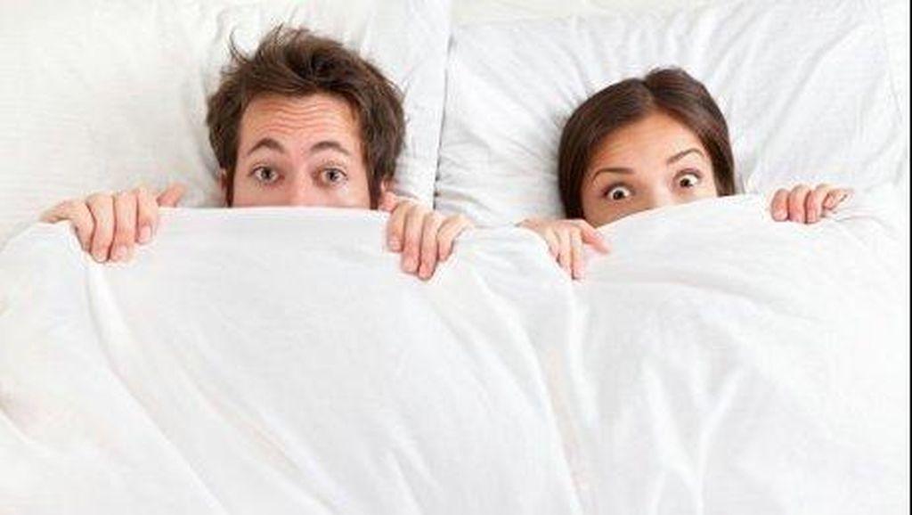 Hal-hal yang Bisa Bikin Sperma Berbau, Salah Satunya Makanan dan Minuman