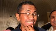 Dahlan Komentar soal Tim Pemulihan Ekonomi Erick Thohir