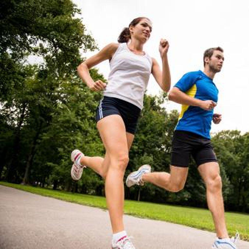 Baru Mulai Kebiasaan Lari di Akhir Pekan? Waspada 4 Jenis Cedera Ini