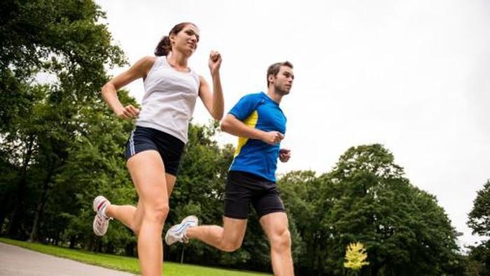 Berolahraga kini sedang menjadi sebuah tren zaman now. Mau untuk eksis atau untuk sehat, kamu wajib simak tips dari Coach Paulus berikut ini. Foto: thinkstock
