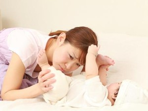 Kaitan Pemakaian Diaper dan Risiko Infeksi Saluran Kemih Anak