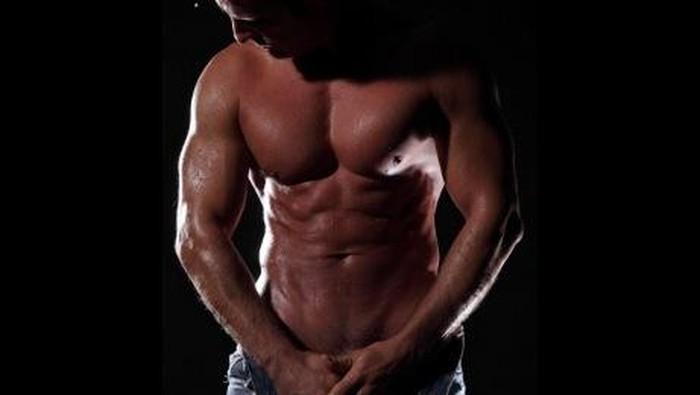 Ilustrasi kanker kelamin pada pria. (Foto: thinkstock)