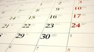 Kalender Islam 1442 H dan Puasa Tahun 2021, Ini Jadwal Lengkapnya