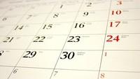 Kalender 2021: Jadwal Lengkap Libur Nasional dan Cuti Bersama Terbaru