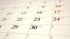 Catat, Ini 5 Harpitnas dan 6 Long Weekend di Kalender 2018